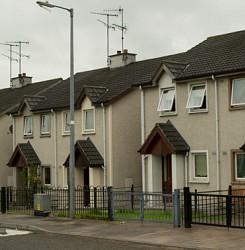 Killygoan Council Housing Estate
