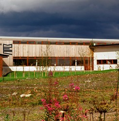 Monaghan Educational Centre
