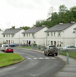 Rockcorry Village