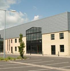 Drumillard Industrial Estate
