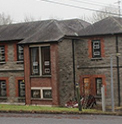Oriel House