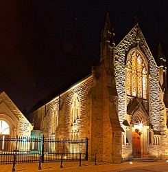 St. Joseph's Church Restoration