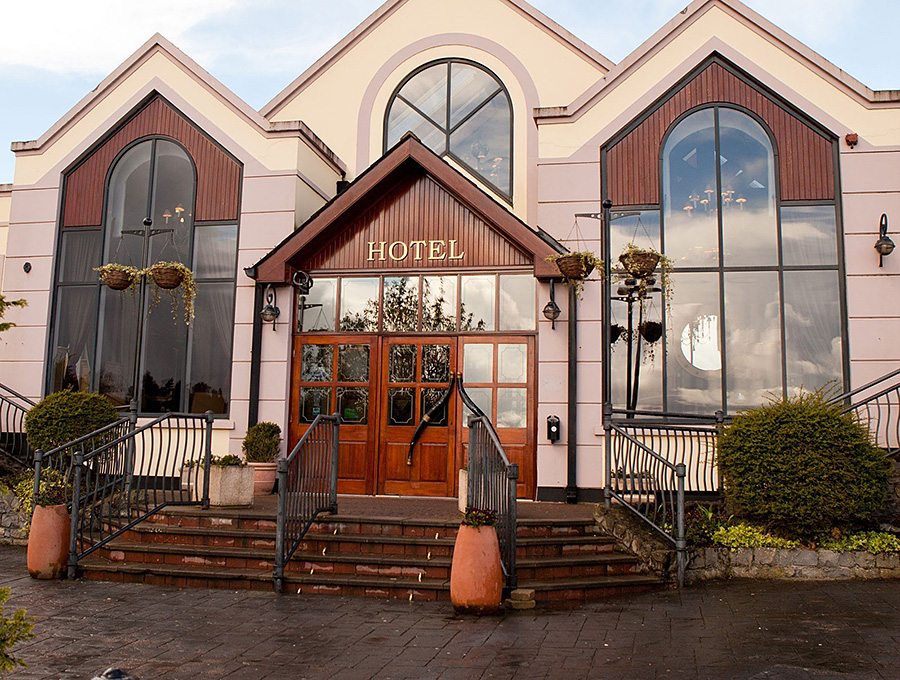 Four Seasons Hotel Monaghan - Exterior