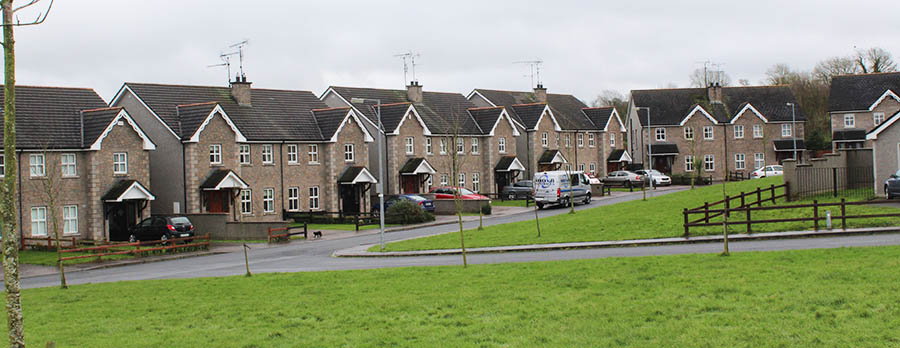 Hillcrest Housing Estate