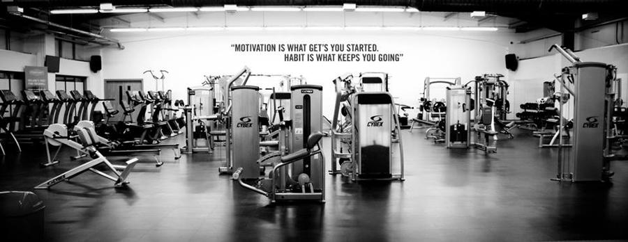 Fitness Habit Gym