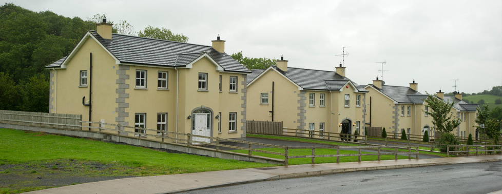 Telaydan Housing Estate