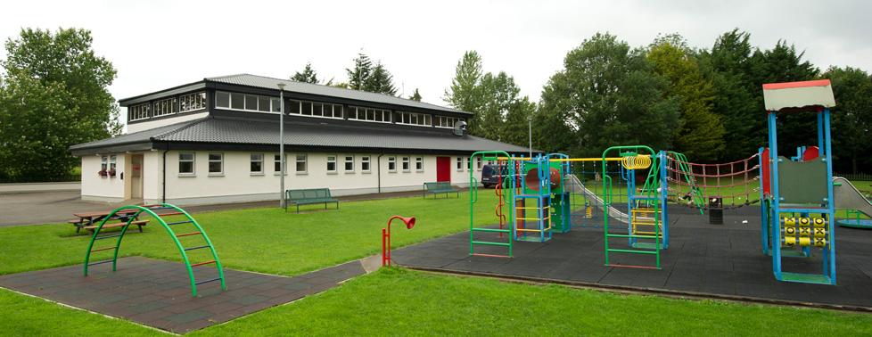 Glaslough Community Centre