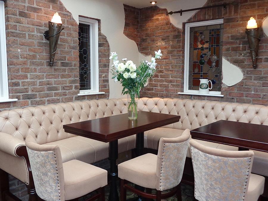 Four Seasons Hotel Monaghan - Bar