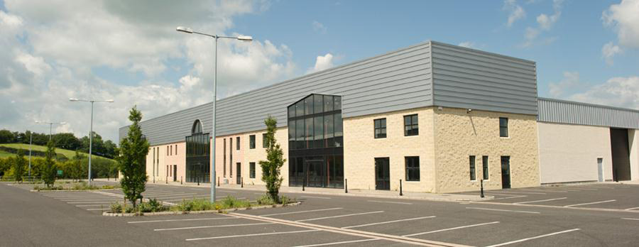Drumillard Industrial Estate
