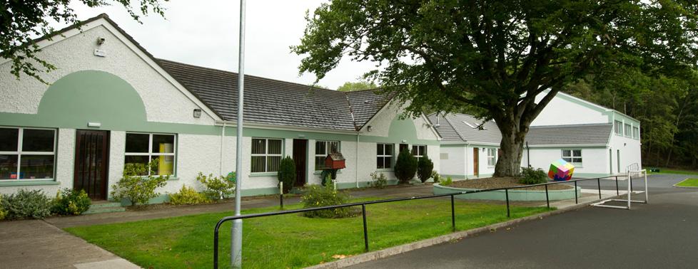 Corracrin National School
