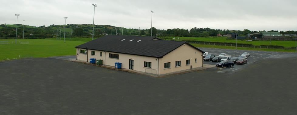 Cloghan GAA Centre