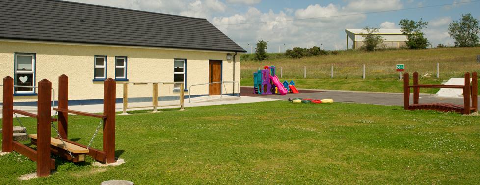 Oram Childcare Facility