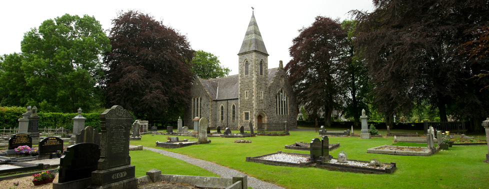 Glennan Church Restoration