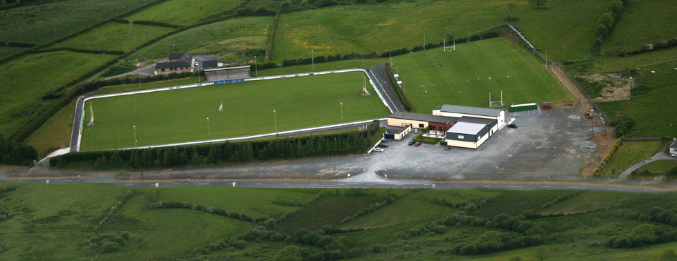 Aughnamullen Sports and Fitness Centre