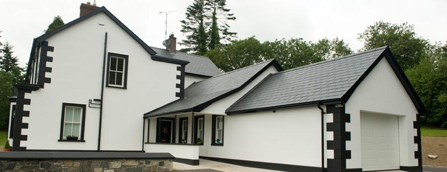 Parochial House